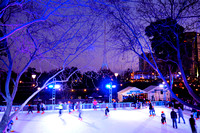 Winter Wonderland | Federation Square